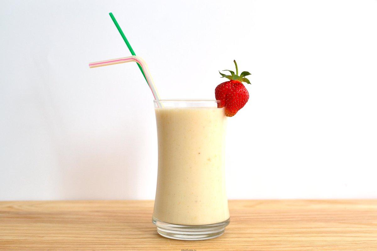 Напитки с мороженым рецепт