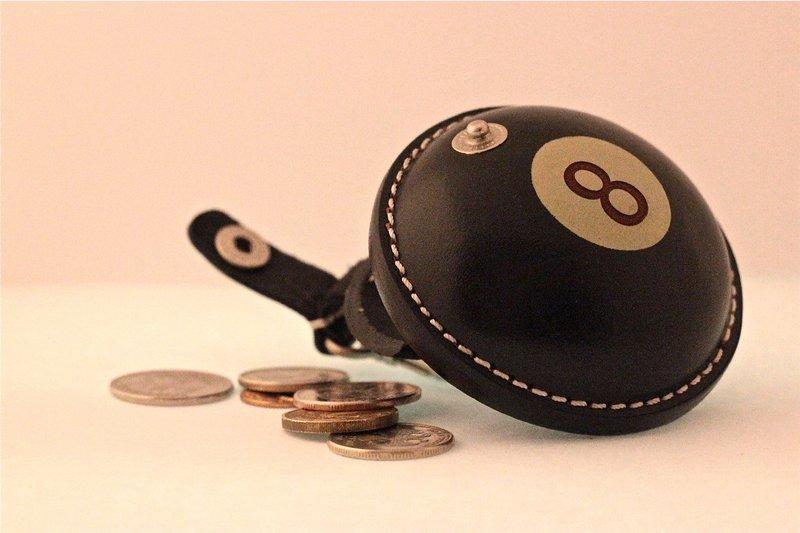 Сшить кошелек для монет