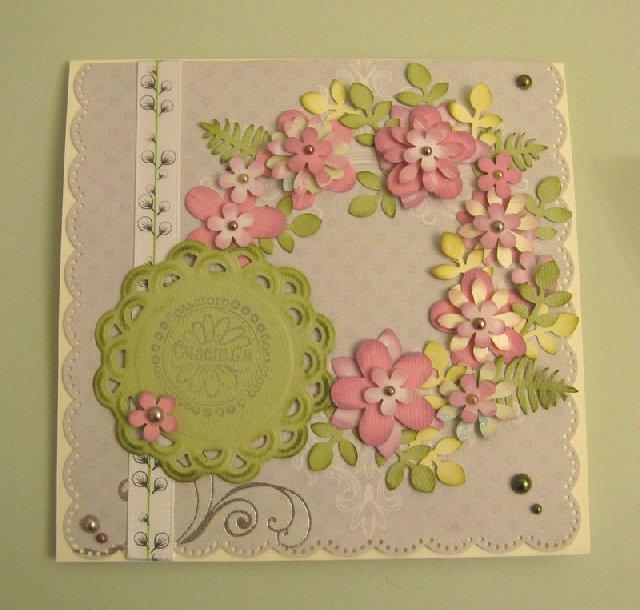 Маме открытки в день рождения дочки