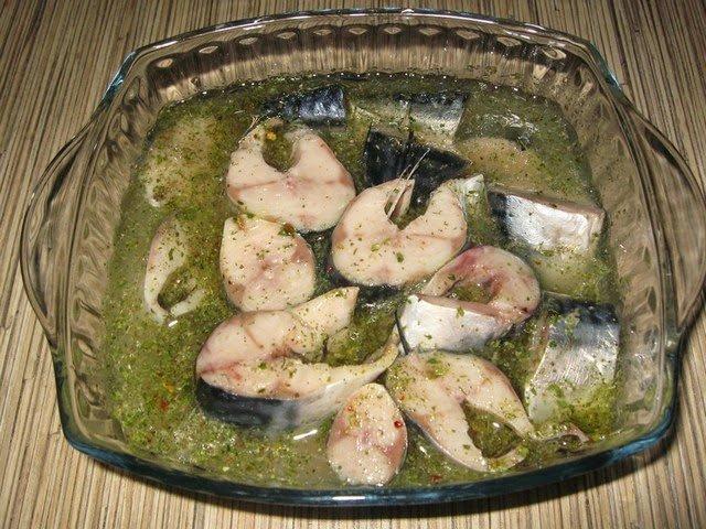 Камбала в духовке целиком рецепты