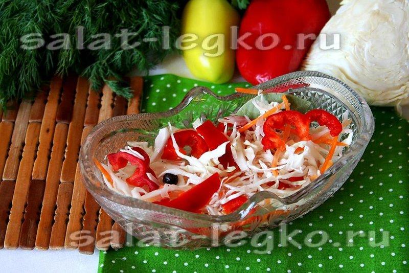 Салат белоцерковский на зиму рецепты с фото