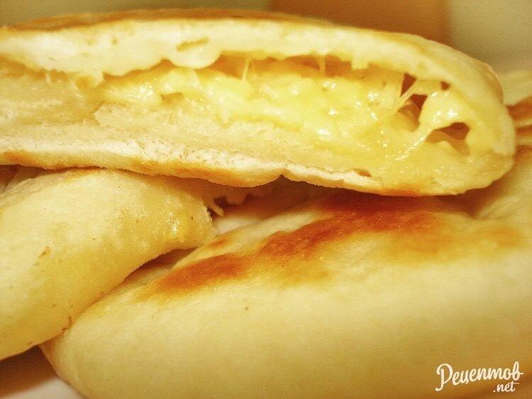 Хачапури на кефире пошаговый рецепт с фото