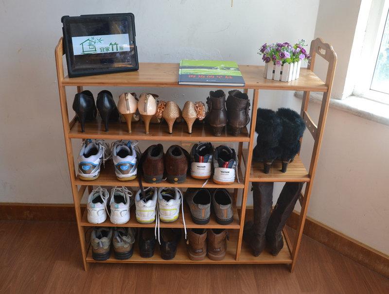 оригинальная Подставка под обувь своими руками из дерева - карточка от пользователя kseniya.ruda в Яндекс.Коллекциях