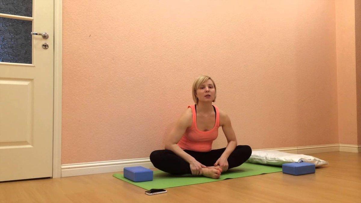 Yoga для беременных спб 95