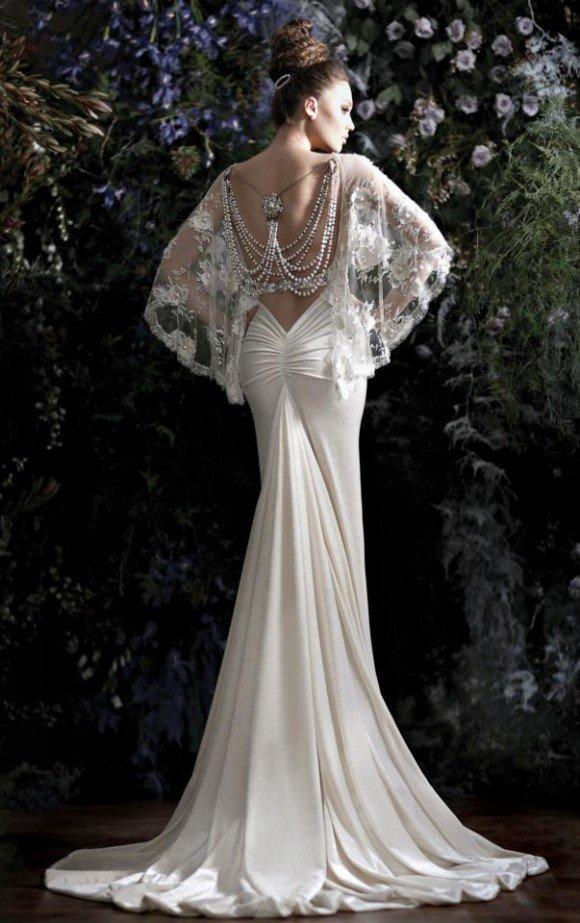 Свадебное платье известных дизайнеров