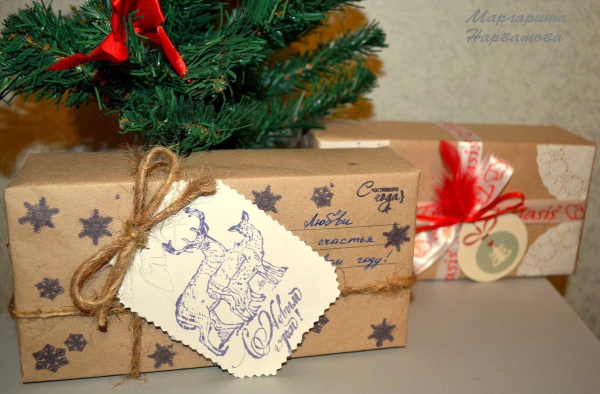 Подарки своими руками Мастер-классы и идеи. Оригинальные подарки, упаковка 87