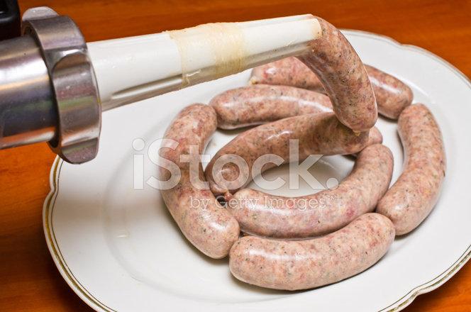 Сосиски рецепт приготовления в домашних условиях 115