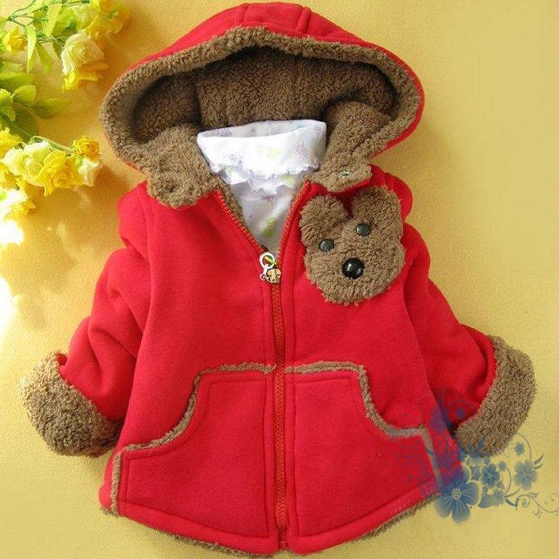 Сшить куртку для ребёнка 61