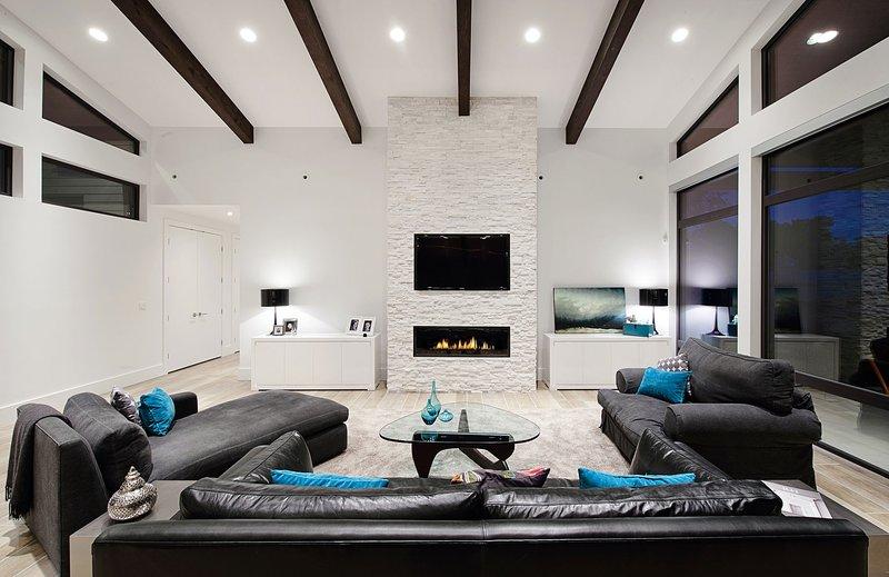 Дизайн однокомнатной квартиры 40 кв. м