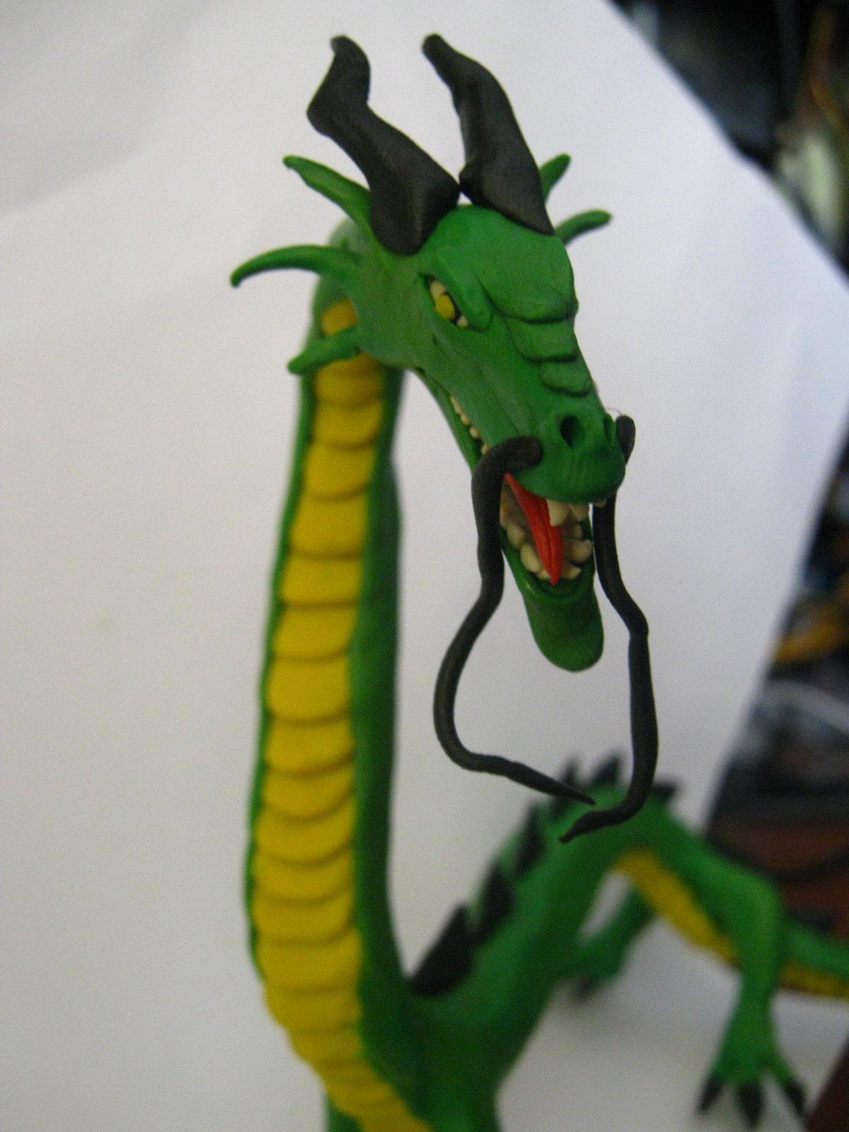 Змей горыныч из пластиковых бутылок мастер класс