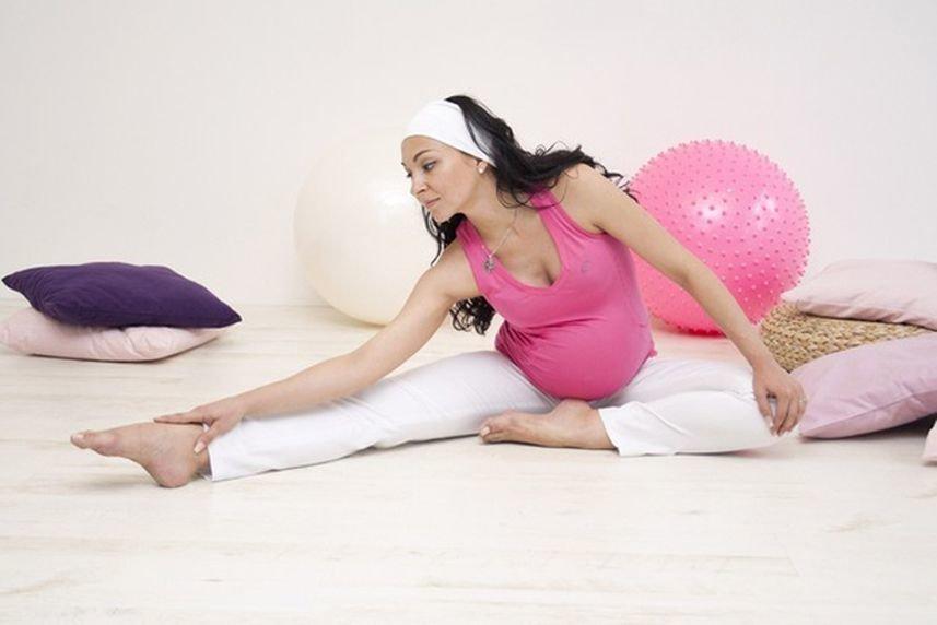 Гимнастика для беременных в новороссийске 6