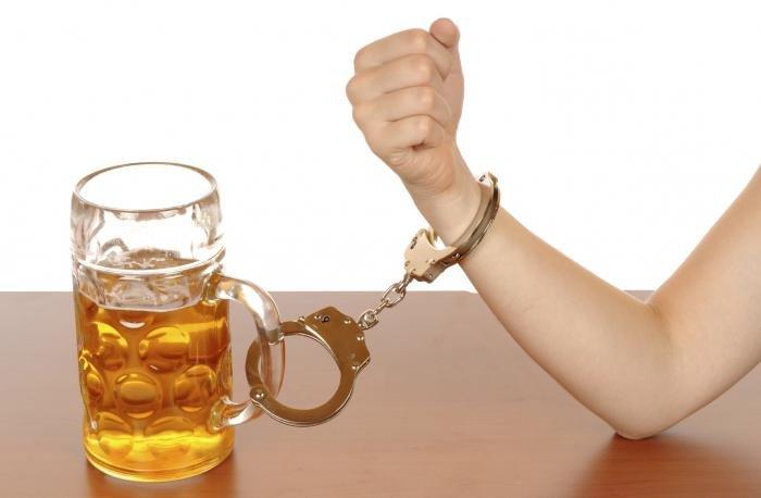 Народными средствами как лечить алкоголизм