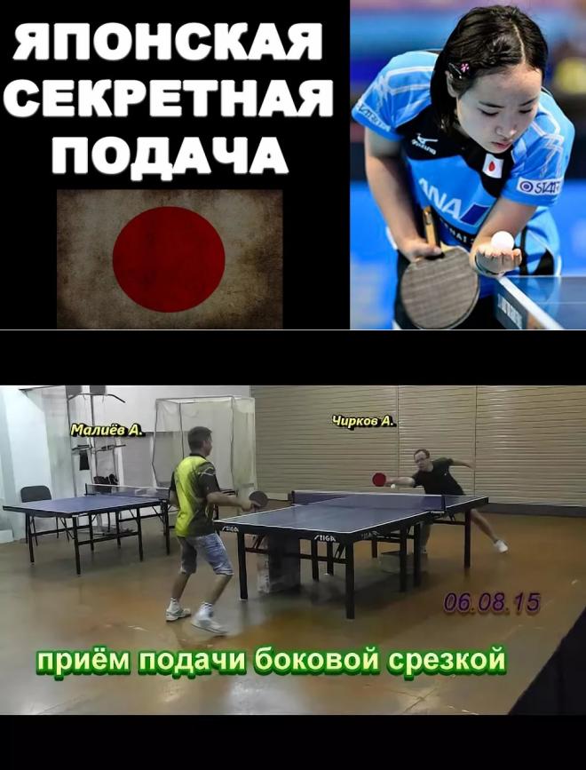 Как научиться играть в настольный теннис в домашних условиях 899