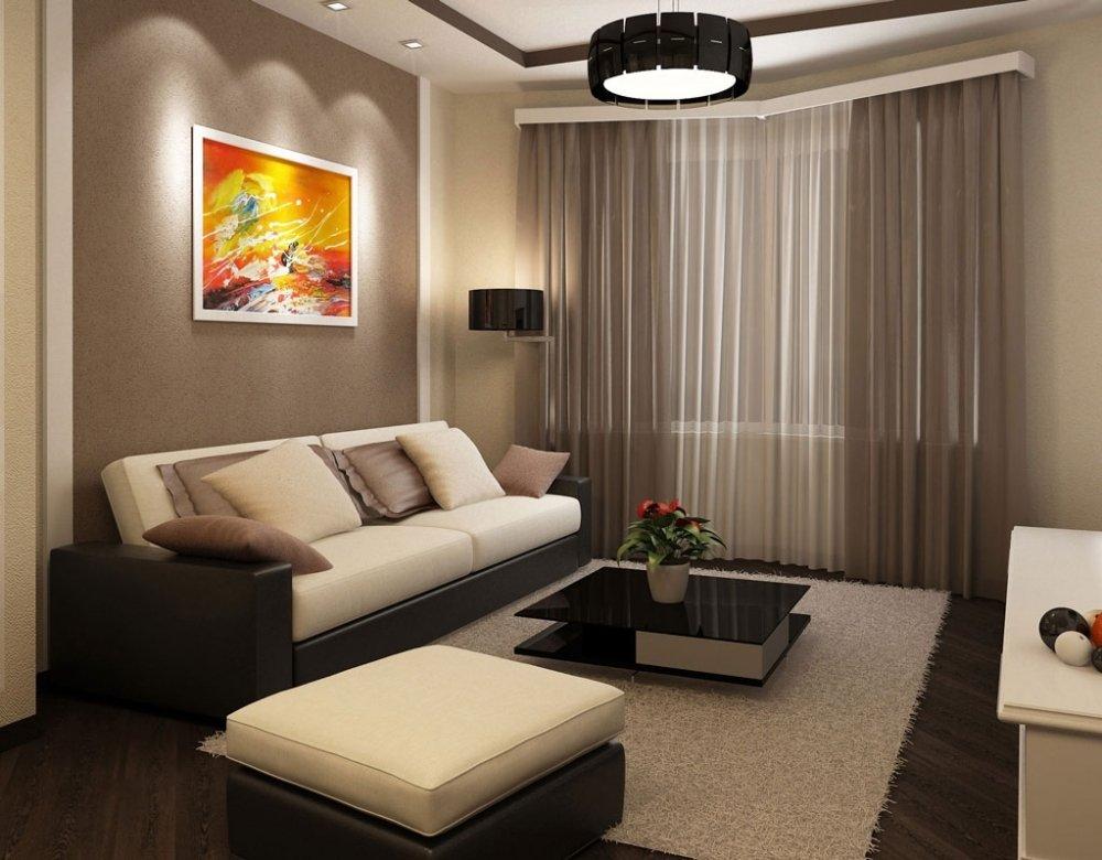Дизайн обычной квартиры своими руками 69
