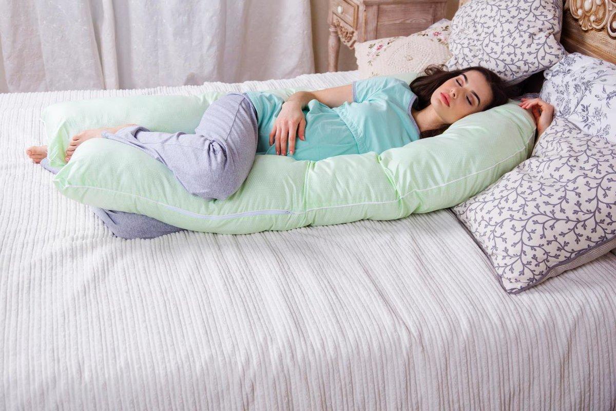 Подкова подушка для беременных 777