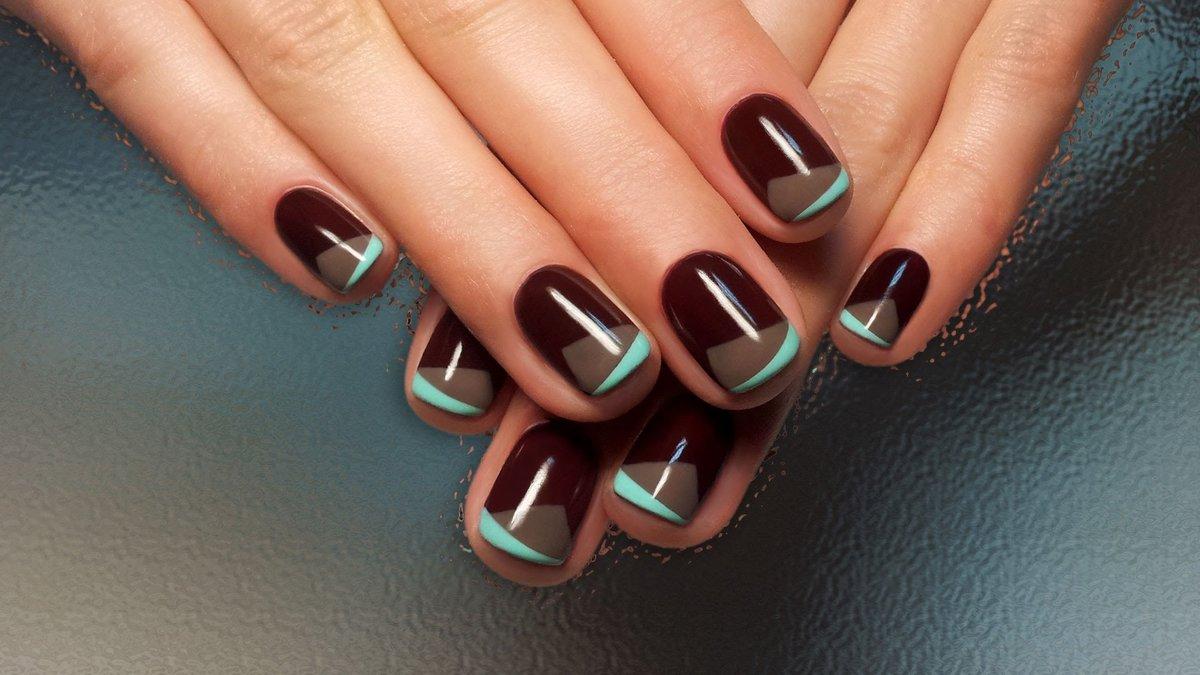 Ногти Покрытые Шеллаком Фото Дизайн