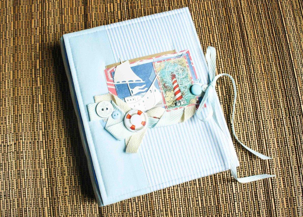 МК. Тканевая, мягкая обложка для альбома. Страна Мастеров 5