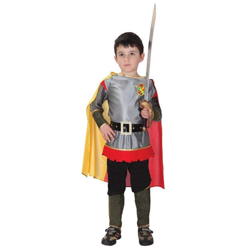 Костюм рыцаря для мальчика своими руками фото 15