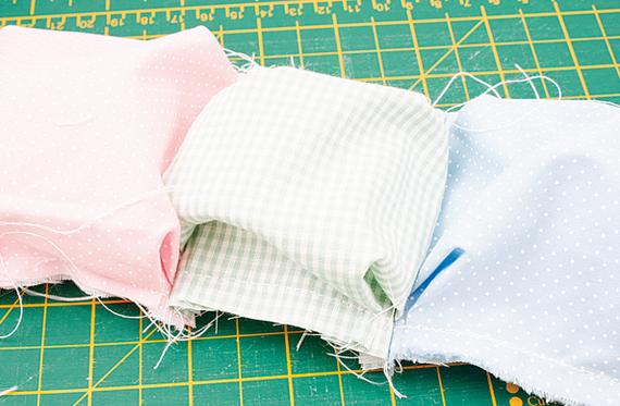 Как сшить объемное одеяло мастер класс 68