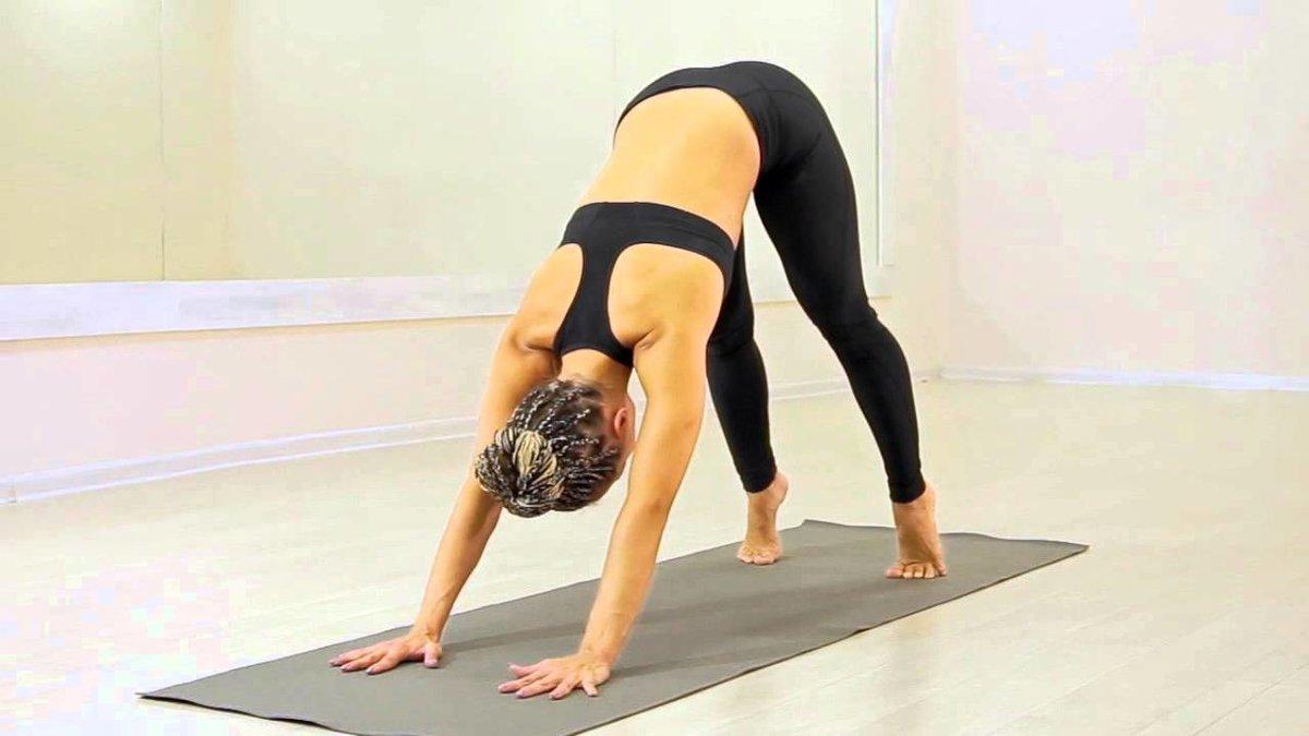 Бесплатное учение йоги для начинающих в приятной домашней обстановке 61