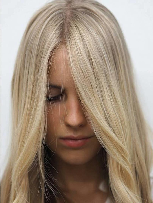 Как сделать русые волосы красивее 242