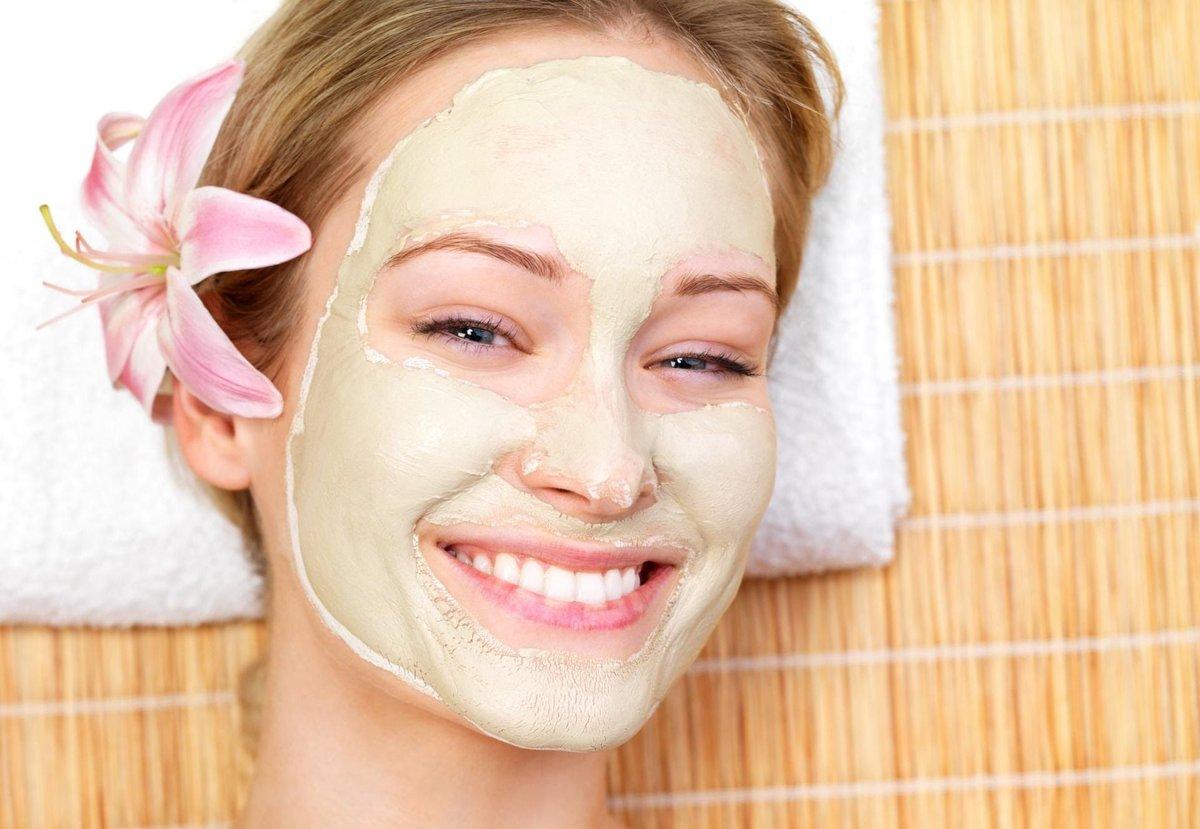 Омолаживающие маски для лица и шеи в домашних условиях 22