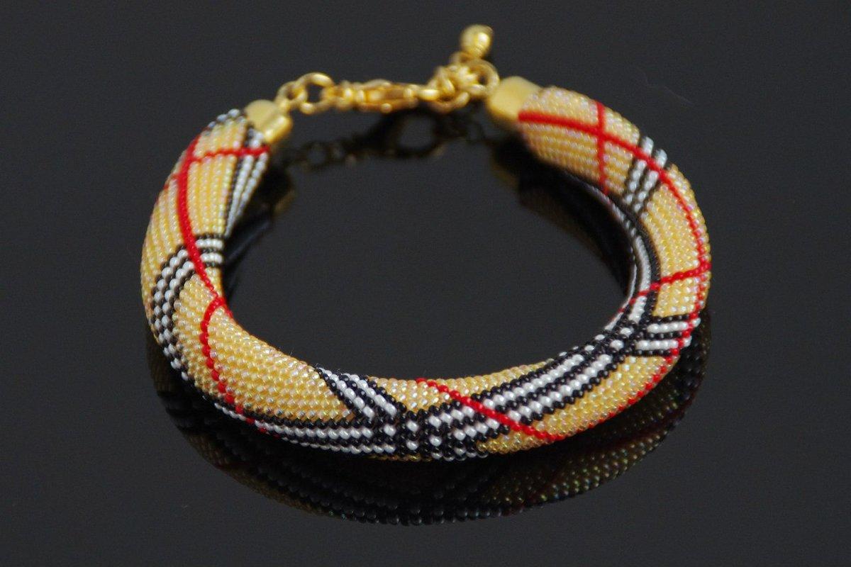 Фото схема браслетов жгутов