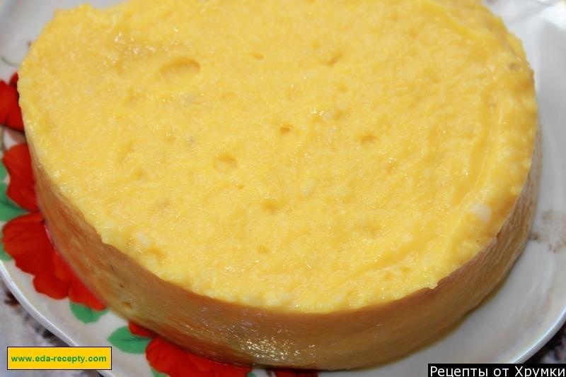 Сыр из картофеля в домашних условиях 815