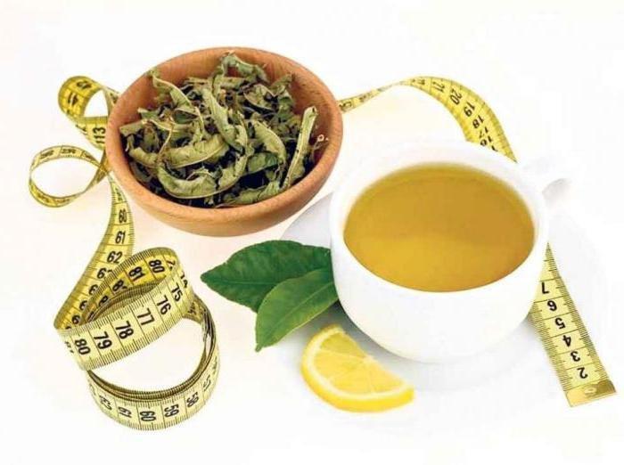 Вся правда о пурпурном чае чанг шу шу