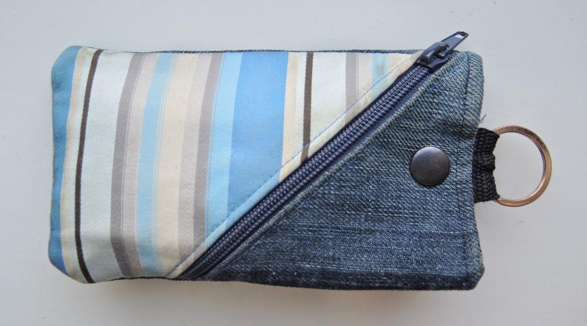 Чехол для мобильного телефона своими руками из джинса 85