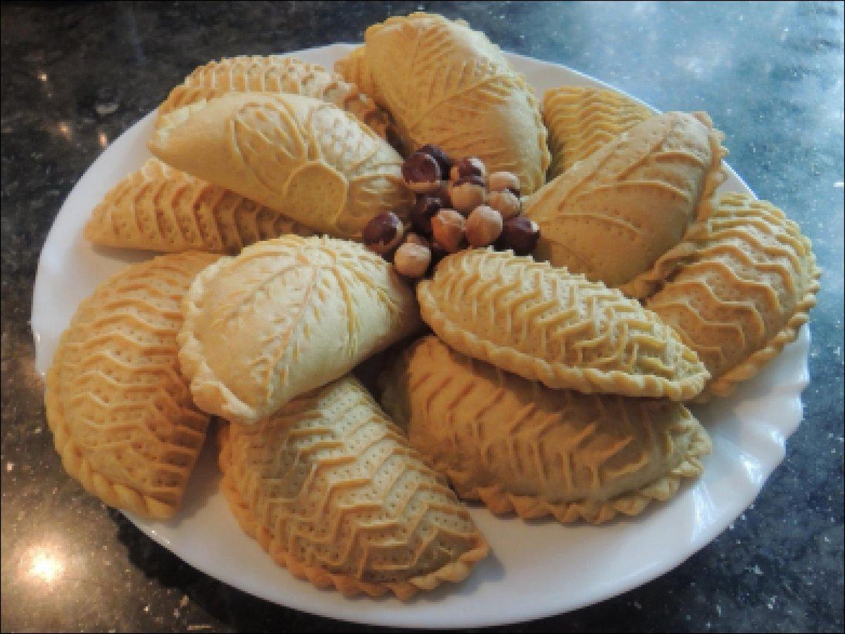 Азербайджанские сладости рецепты с фото