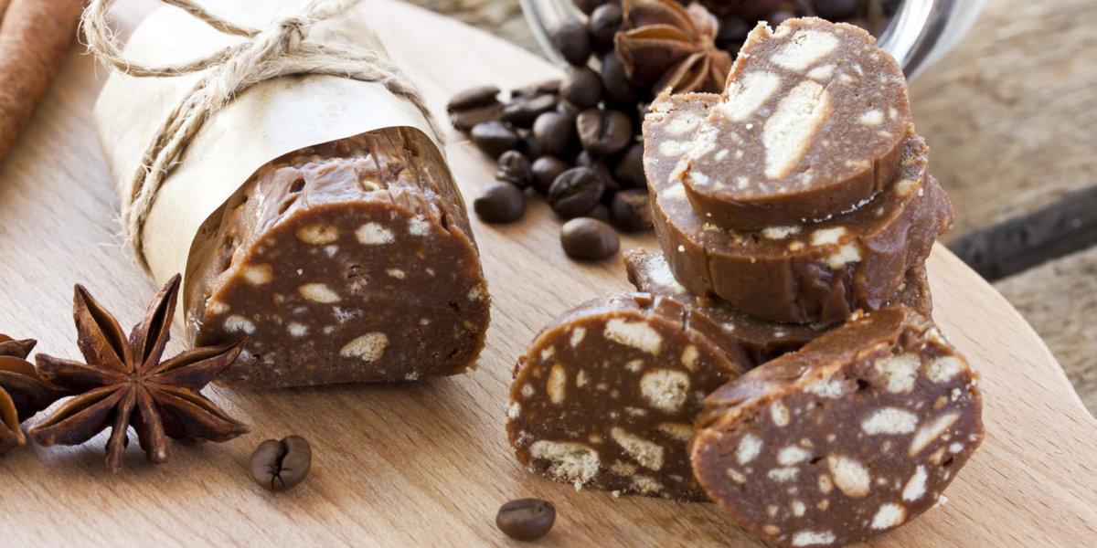 Как сделать из какао печенье 788