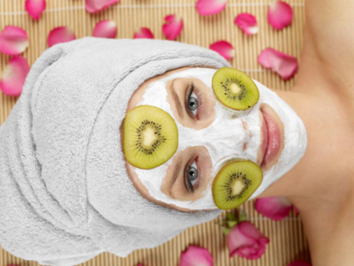 Простые маски для лица: 12 лучших рецептов - Домашние маски 29