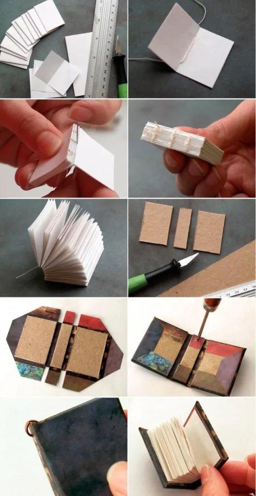 Фото как делать подарок своими руками