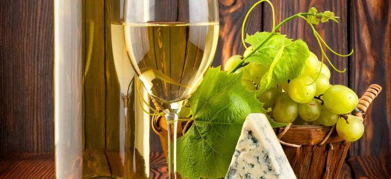 Домашнее вино из белого винограда простой рецепт в домашних условиях