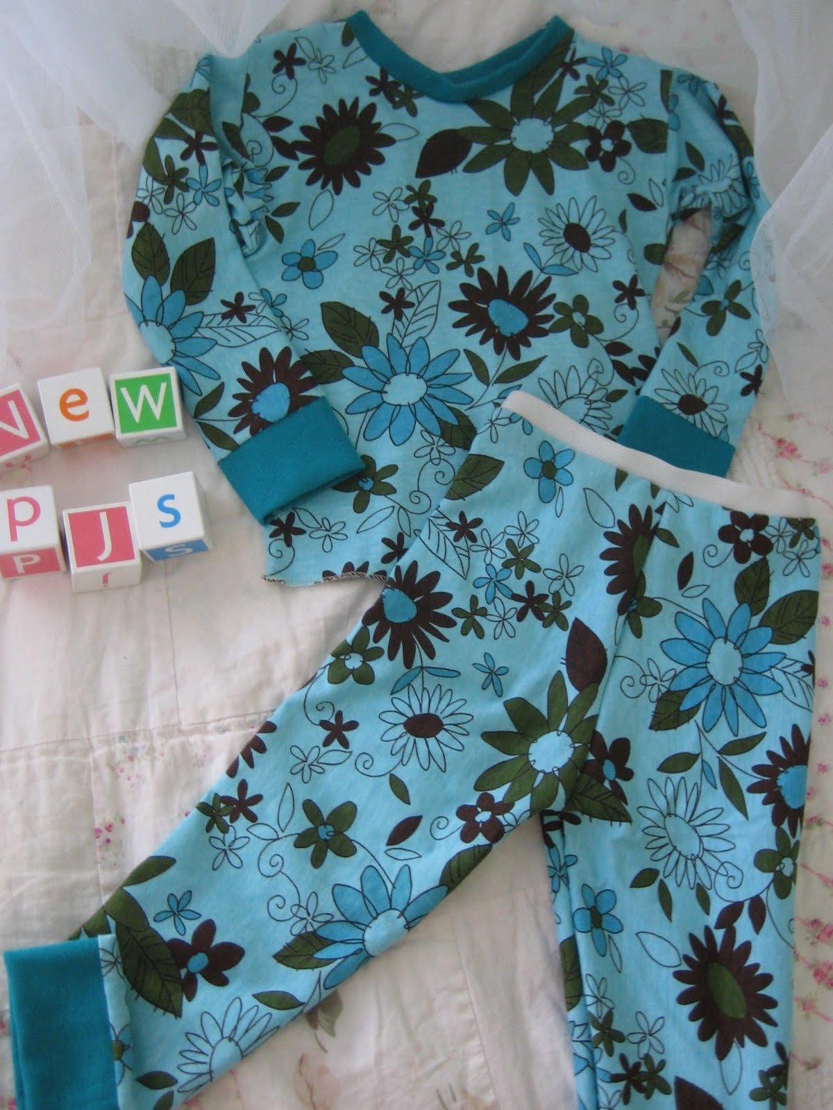 Сшить летнюю пижаму женскую своими руками