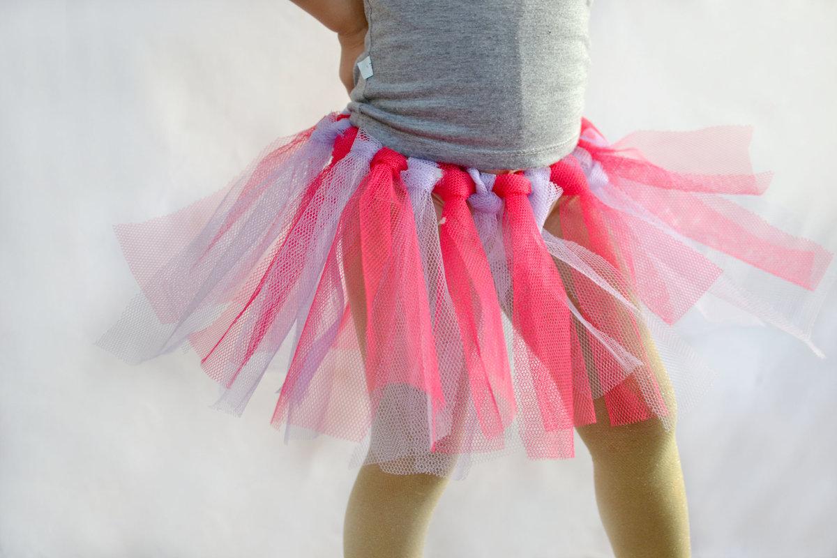 Сделать юбку пачку своими руками для ребенка