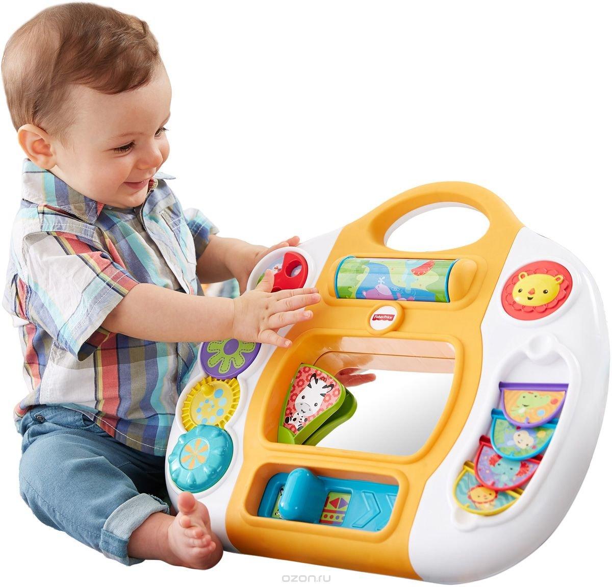 Что нужно ребенку в 2 года подарок 72
