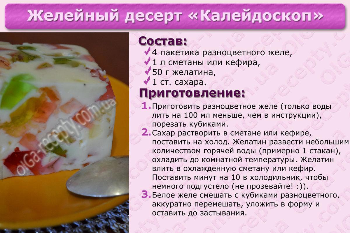 Рецепты с фото, простые и вкусные пошаговые рецепты с фото 34