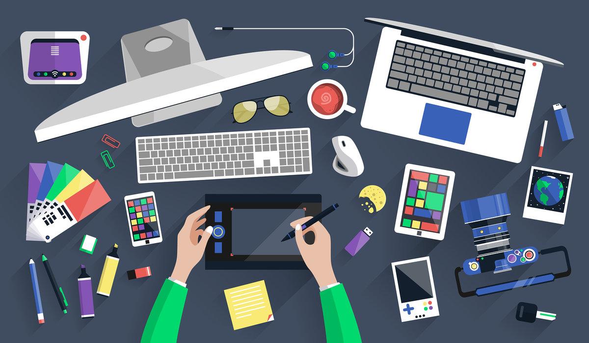 Стоимость часа работы веб дизайнера