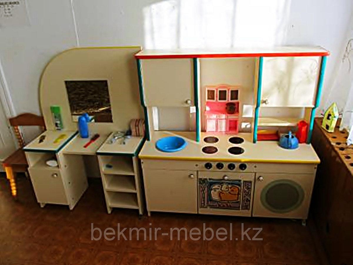 Детская мебель в детском саду своими руками фото 628