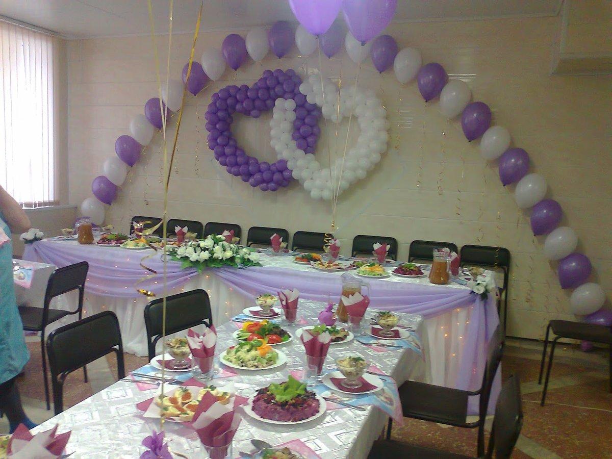 Фото как своими руками украсить зал для свадьбы своими руками 95
