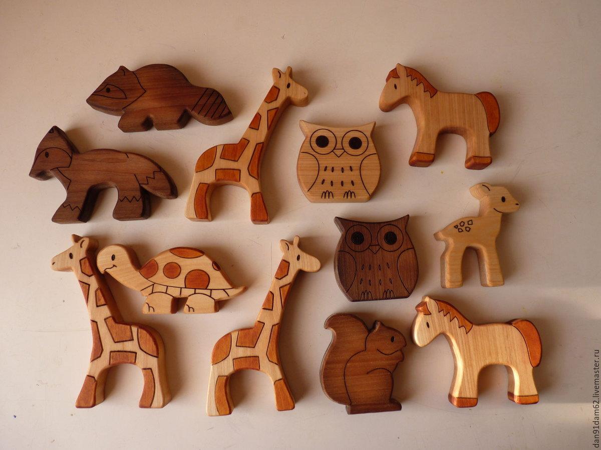 Игрушки из дерева своими руками из дерева фото 51
