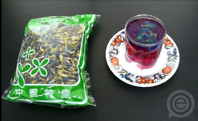 Чай чанг шу отзывы врачей жд