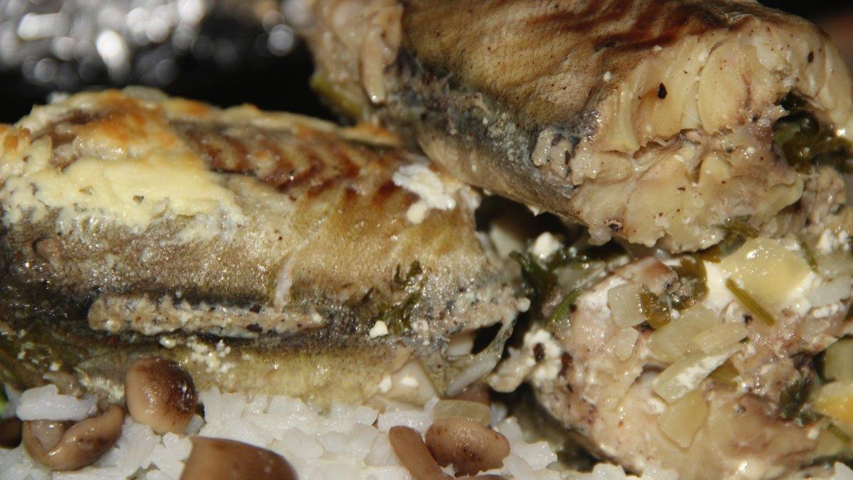 Рецепт вкусно приготовить рыбу 186
