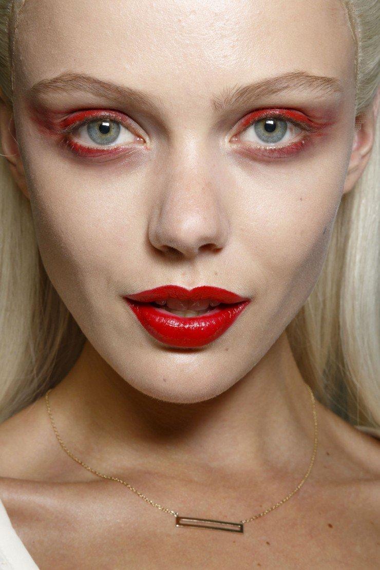 Антивозрастная база для макияжа