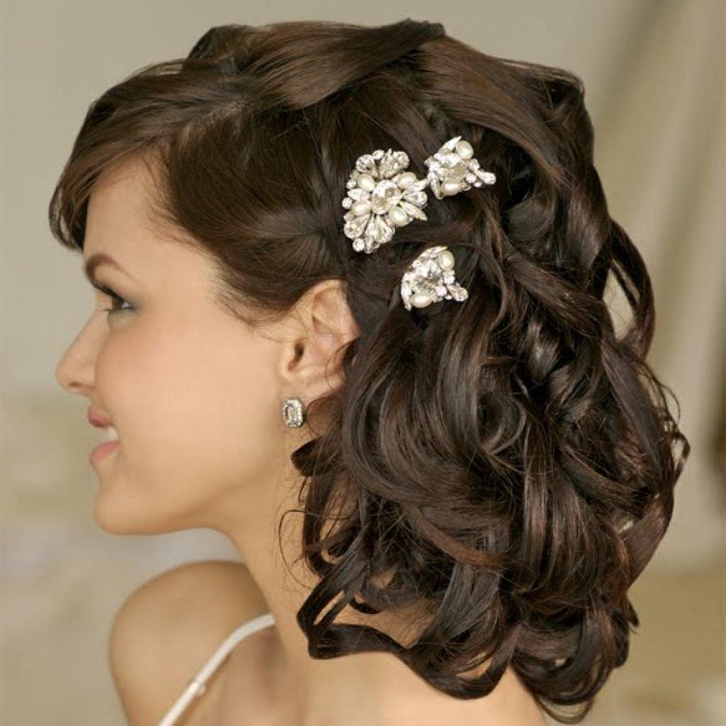 Cabelos de noivas 2012 fotos 69