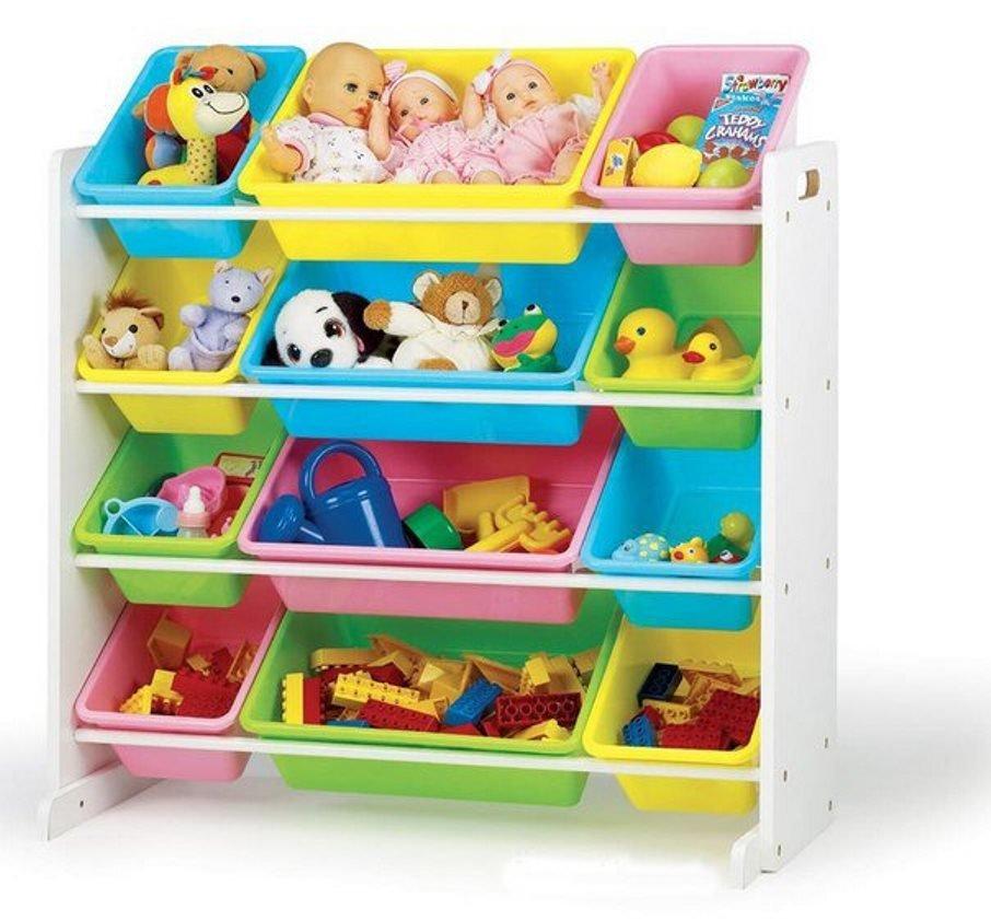 Система хранения игрушек своими руками 94