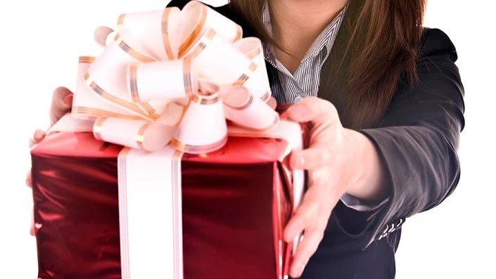 Помощь в выборе подарка 100