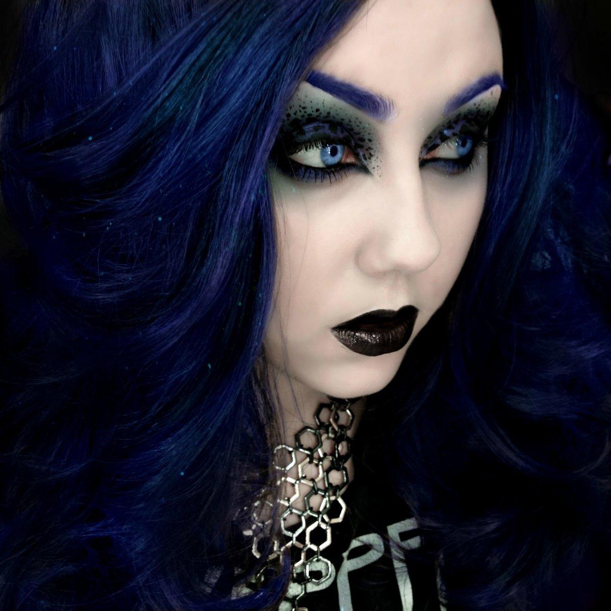 Субкультуры и их макияж